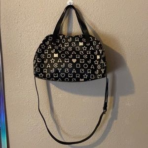 Marc by Marc Jacobs dreamy satchel